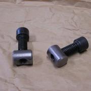 Round Nut Assembly