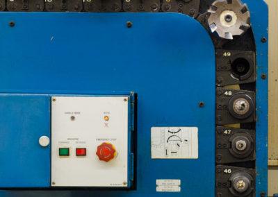 KIA 50 Tool ATC