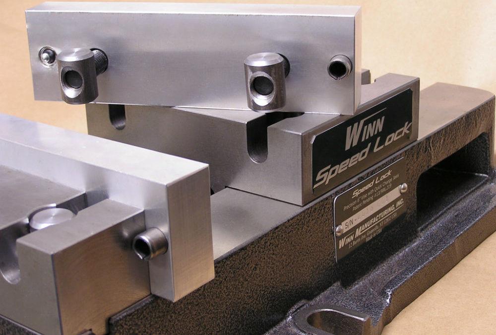 Cost comparison of Winn Speed Lock Vise to Kurt Vise