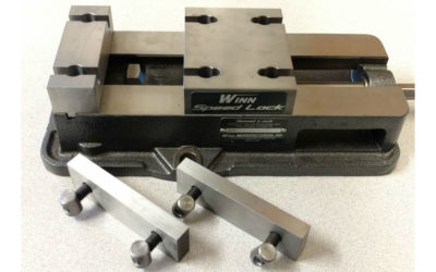 Winn Speed Lock 6″ Vise | Unique Features that Separate it from the Kurt Vise